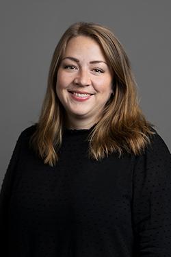 Charlotta Dahlberg