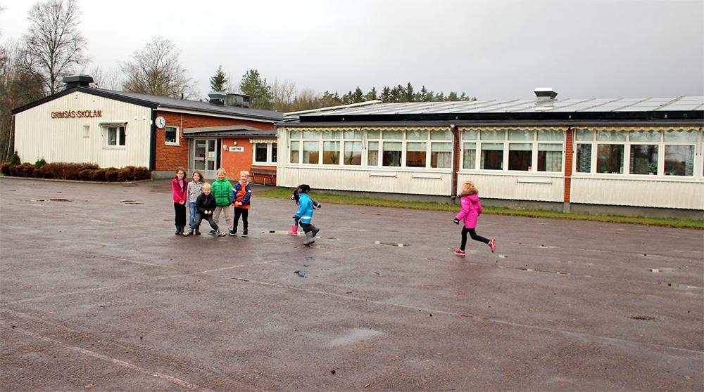 Grimsåsskolan