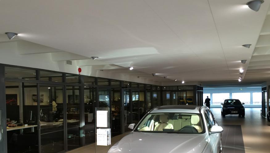 BMW Mölndal