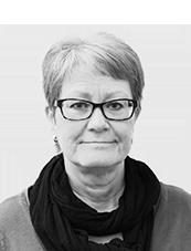 Britt Johansson